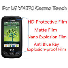 3pcsFor LG VN270Cosmo Touch Protect Eye Anti Blue Ray,Anti Explosion Screen Film