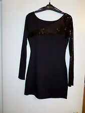 Kardashian Kollection Sequin Dress