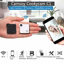 C1 Remote Surveillance Camera Mini Portable Motion Camera Video Camera GH