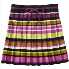 Missoni for Target Girls Pleated Skirt Passione Purple