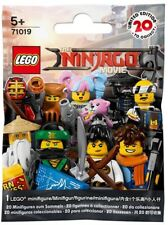 LEGO THE NINJAGO MOVIE MINIFIGURES 71019 - CHOOSE YOUR LEGO MINI FIGURE