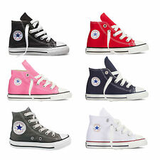 Converse Chuck Taylor All Star HI Toddler Boots Baby shoes Trainers