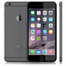 Apple iPhone 6 Plus 128GB Factory Unlocked Space Gray Silver Gold AT&T Verizon