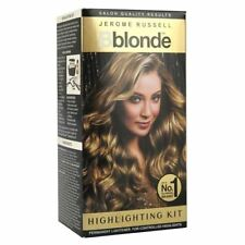 Jerome Russell Bblonde Highlighting Kit 1 2 3 6 12 Packs