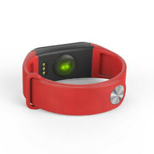 Waterproof F1 Bluetooth Health Monitoring Bracelet Wristband for IOS Android