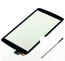 "Touch Screen Digitizer Glass Replacement Stylus Pen For LG G Pad F 8"" V495 V496"
