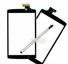 Touch Screen Digitizer Glass Replacement Stylus Pen For LG G PAD X 8.3 VK815