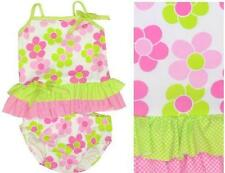 NWT KATE MACK Daisy Floral 2pc Swimsuit 18M 3T