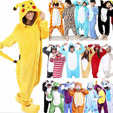 Animal Kids Adult Onesie1 Kigurumi Cosplay Costume Pyjamas Pajamas Sleepwear