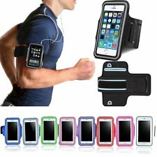 Premium Running Jogging Sports GYM Armband Case Cover Holder for iPhone 7/7 Plus