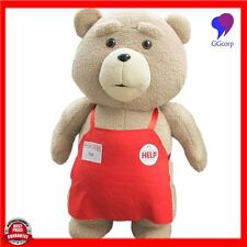 Big Size 46 cm Original Teddy Bear Stuffed Plush Animals Ted 2 Plush Soft Doll