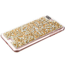 Luxury Bling Glitter Crystal Hard Back Phone Case Cover For iPhone 7 7 Plus Hot