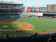 (2) or (4) Tickets - 9/19/17 - New York Yankees vs Minnesota Twins Section 215