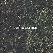 Lusitania * by Fairweather (CD New & Factory Sealed, Equal Vision)