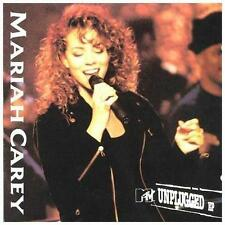 MTV Unplugged - Mariah Carey (CD)