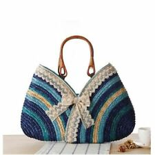 5 Color New Fashion Polyester Material Summer Style Shoulder Bag For Women