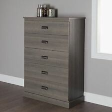 South Shore Furniture Gloria 5-Drawer Chest