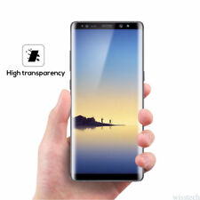For Samsung Galaxy Note 8 Premium Tempered Glass Film Screen Protector Guard HD