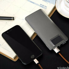 2600mAh-15000mAh Portable USB External Battery Charger Power Bank for Cell Phone
