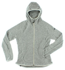 Adidas Womens Hiking Hochmoose Hoodie Light Grey