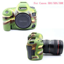 Lightweight  Case Cover SLR Camera Bag For Canon EOS 5D Mark III 5D3/5DS/5DR