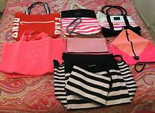NEW Victoria's Secret handbags weekender beach bag tote