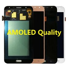 Amoled For Samsung Galaxy J7 2015 J700F J700M LCD Display Screen Touch Digitizer