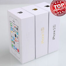 Apple iPhone 5s 16-64GB (GSM Unlocked) iOS Smartphone - Gold /Silver/Space Gray