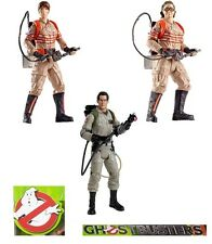 "Ghostbusters Erin Gilbert Abby Yates Ray Stanz Action Figure 6"" Choose Character"