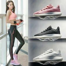 New Womens Running Breathable Shoes Sports Casual Athletic Sneaker Gym Fitness