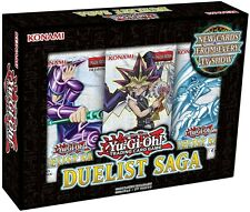 YuGiOh! DUELIST SAGA DUSA CHOOSE ULTRA RARE CARDS - DUSA-EN001 TO DUSA-EN050