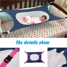 Baby Hammock Newborn Baby Infant Bed Elastic Detachable Baby Crib Safe US Stock