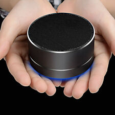 Bluetooth Speaker Stereo Portable Wireless Speaker Mini Mp3 Player Music Speaker