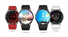 SmartWatch KW88 Bluetooth Wristwatch Micro SIM CARD 3G for IOS & Android