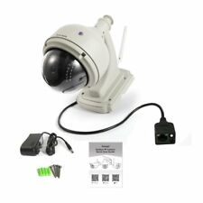 Wireless WIFI HD 720P Network IP Camera ONVIF Outdoor Security IR Night VisionKE