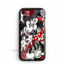 Mickey Minnie Mouse iPhone Cases Disney Samsung Galaxy Phone Cases iPod Cover