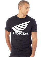 Troy Lee Designs Honda Black Wing T-Shirt