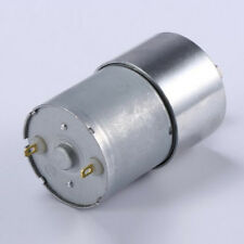 New 24V DC 7-960 RPM Torque Magnetic Mini Electric Motor for DIY Toys Cars