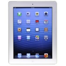 Apple iPad with Wi-Fi 16GB - White (3rd generation) - B