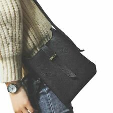 New Fashion Pu Leather Material Brown Color Casual Shoulder Bag for Women