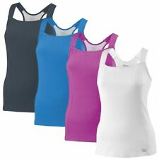 Wilson Tennis Womens Tour Tank II Active Dry Shirt