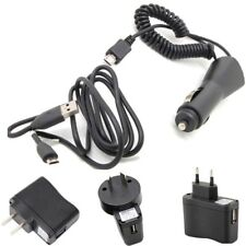 DC CAR Micro USB+WALL CHARGER FOR Sony FOR Lt28H Xperia Ion Lt26I Lt36_sx