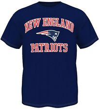 New England Patriots Shirt T-Shirt Officially Licensed By The NFL