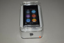 Brand New Apple iPod Nano 7th 8th Generation 16GB AAC WAV MP3 Player Collectible