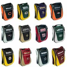 2018 NFL Teams logo Zippered Carry-On Golf Shoes Travel Bag One Size