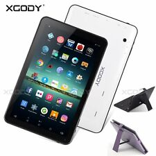 10 inch Touchsreen Android Tablet 16GB Quad Core Camera WiFi HDMI HD XGODY Brand