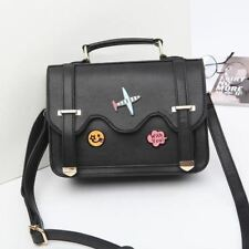 Women New Arrival Candy Color Casual Style Crossbody Bag Y349