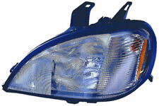 New Replacement Freightliner Columbia Driver's Side Headlamp Assembly 96-05