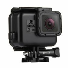 for GoPro HERO5/5 2 in 1 Back Cover + Hard Diving Protective Case PULUZ GT