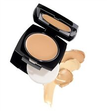 Avon True Colour Flawless Cream To Powder Foundation - NUDE - NEW (RRP £12.00)
